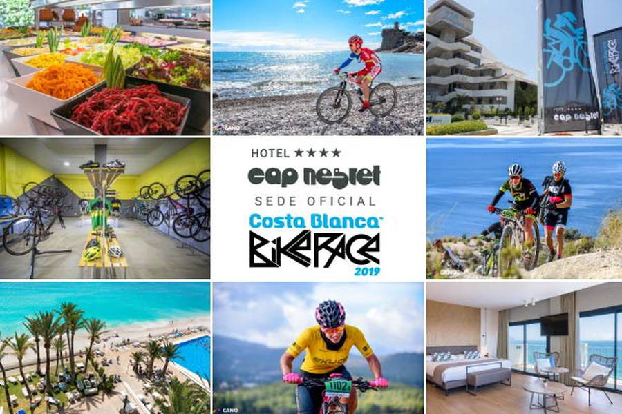 Costa Blanca Bike Race Hotel Cap Negret Altea, Alicante