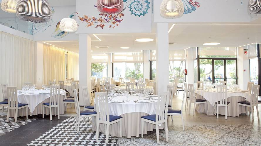 Eventos Hotel Cap Negret Altea, Alicante