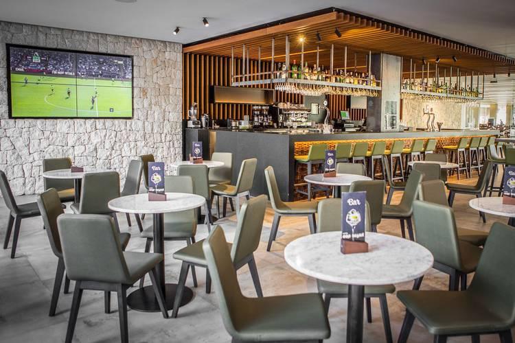 Restaurante Hotel Cap Negret Altea, Alicante