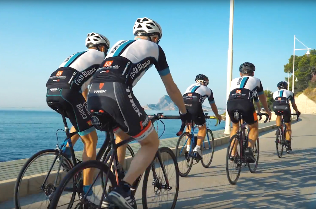 ¿Por qué pasarse al ciclismo de carretera?